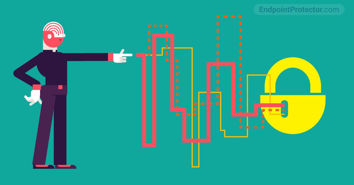 7 bonnes raisons de démarrer votre stratégie DLP avec Endpoint Protector